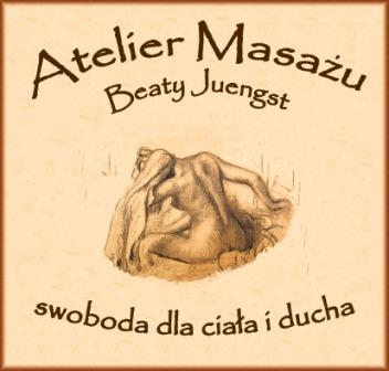 Massage Atelier of Beata Juengst in Center of Bydgoszczy